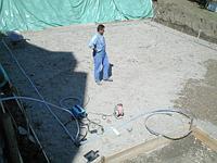 Traka pjesak